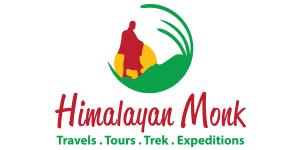 Himalayan Monk Travels