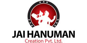 Jai Hanuman Creation
